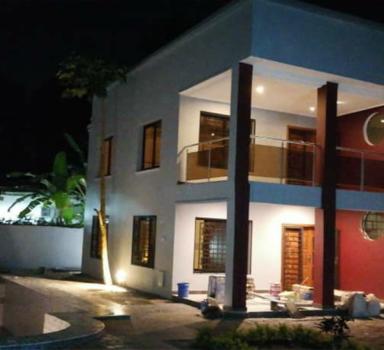 Projet de rénovation / réhabilitation – Duplex avec piscine – BONAPRISO