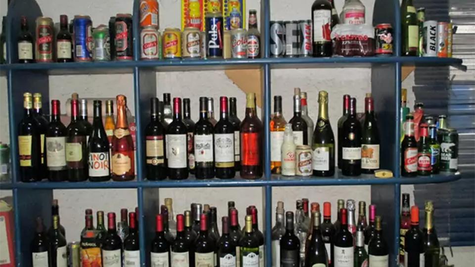 Synthèse de l'Etude de positionnement stratégique relative aux vins, aux boissons et aux spiritueux au Cameroun